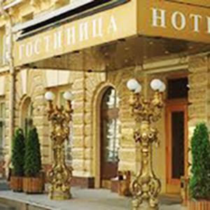 Гостиницы Верхнего Услона