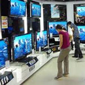 Магазины электроники Верхнего Услона