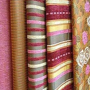 Магазины ткани Верхнего Услона