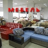 Магазины мебели в Верхнем Услоне