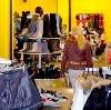 Магазины одежды и обуви в Верхнем Услоне