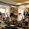 Музыкальные магазины в Верхнем Услоне