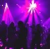 Ночные клубы в Верхнем Услоне