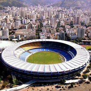 Стадионы Верхнего Услона