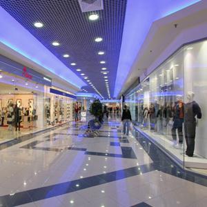 Торговые центры Верхнего Услона