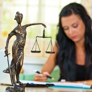Юристы Верхнего Услона
