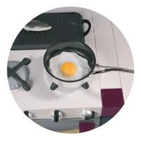 Стриптиз бар Shantarell - иконка «кухня» в Верхнем Услоне