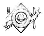 Стриптиз бар Shantarell - иконка «ресторан» в Верхнем Услоне