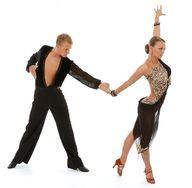 Повседневные танцы - иконка «танцы» в Верхнем Услоне